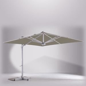 parasol achat vente parasol pas cher cdiscount. Black Bedroom Furniture Sets. Home Design Ideas