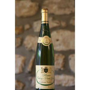 VIN BLANC Vin, blanc, Tokai Pinot Gris, vendanges tardives 1