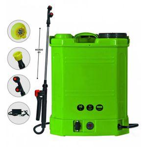 PULVÉRISATEUR JARDIN Pulvérisateur électrique rechargeable 16Litres 4 b