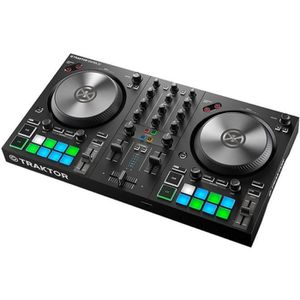 SURFACE DE CONTRÔLE KONTROL S2 MK3 - Controleur DJ USB Native Instrume