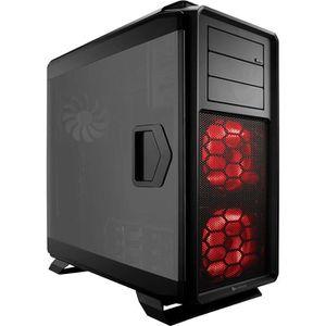 BOITIER PC  Corsair Graphite 760T v2 Boîtier PC Gaming (Fenêtr