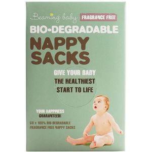 POUBELLE À COUCHES Rayonnant Bio-dégradables Nappy Sacks bébé parfum
