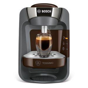 MACHINE À CAFÉ BOSCH TASSIMO Suny TAS3207 - Marron