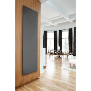 RADIATEUR ÉLECTRIQUE CampaStyle Design 3.0  Vertical 1000 W