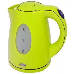 CAFETIÈRE Bouilloire 1.5 Litre 2200 Watt 360° sans fil Lemon