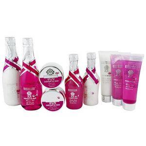 COFFRET CADEAU CORPS Coffret cadeau coffret de bain premium au parfum f
