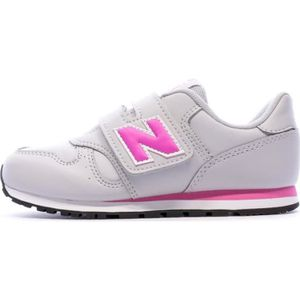 chaussure new balance fille pas cher