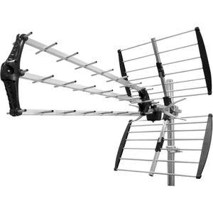 ANTENNE RATEAU OPTEX 960021 Antenne Trinappe UHF extérieur 38 élé