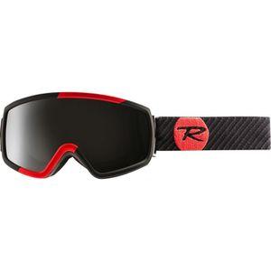 LUNETTES DE MONTAGNE Masque De Ski Rossignol Hero Noir Homme + 3 écrans