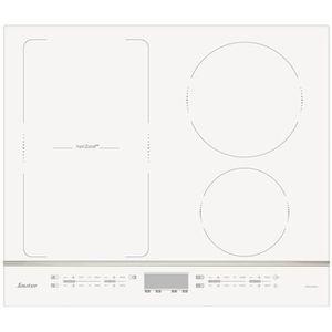 PLAQUE INDUCTION Table de Cuisson Induction SAUTER SPI4664W