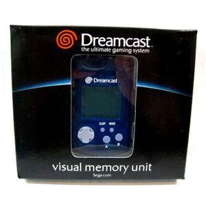 CARTE MÉMOIRE Carte mémoire VMU pour Dreamcast
