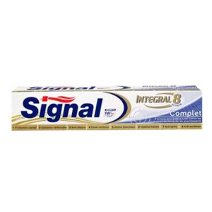 DENTIFRICE SIGNAL Dentifrice integral complet - 100 ml