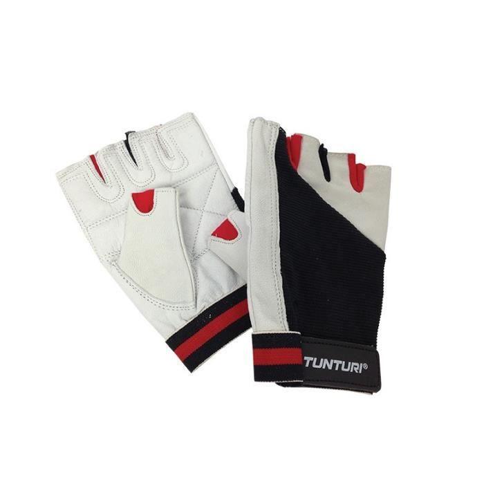 TUNTURI - Gants - Fitness Gloves Fit Control