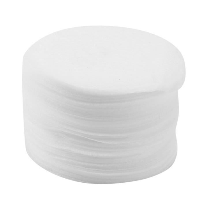 Café Filtres,Café filtre papier Siphon Pot filtre papier cafetière accessoires cafetière accessoires, 200 pièces - Type White #A5