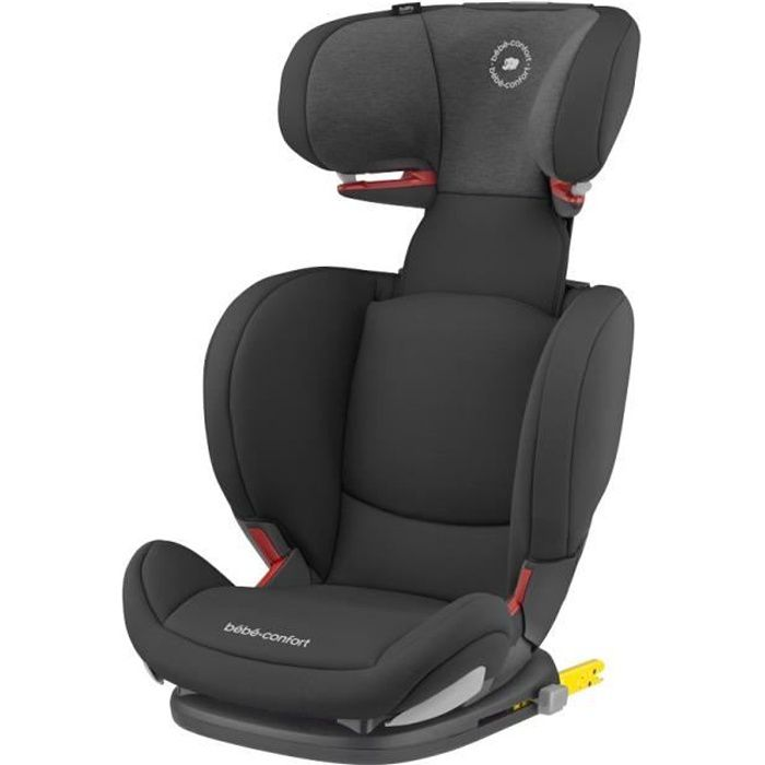 BEBE CONFORT Groupe 2/3 Rodifix Air Protect Authentic Black