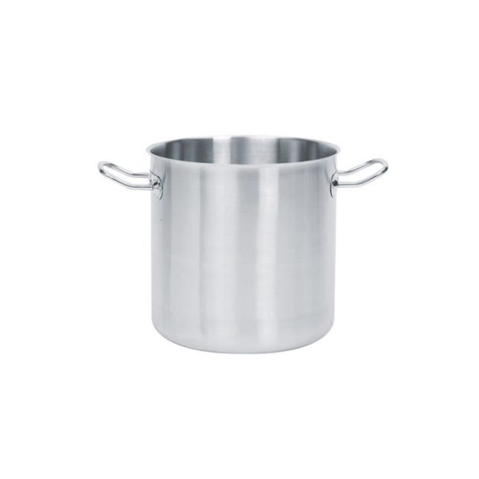 OGO PROFESSIONAL Traiteur induction en inox 32 cm - 24 l