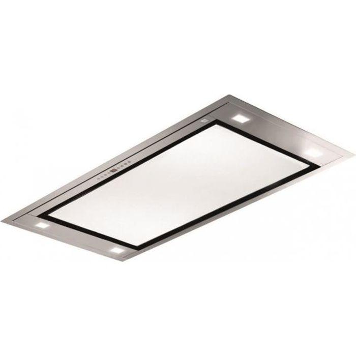 Hotte de plafond - niche - ROBLIN