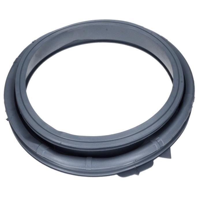Samsung Joint de hublot, pieces pour Lave linge Samsung WF80F5EOW2W-EC