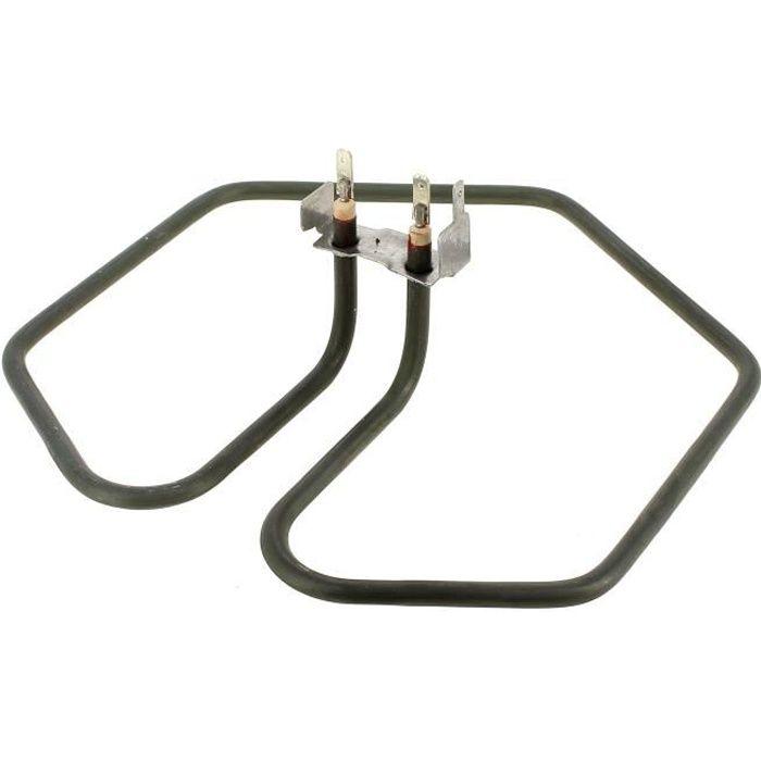 Resistance 850w pour Raclette Tefal - 3665392120216
