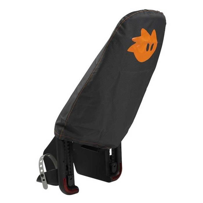 Transporteurs Accessoires Thule Yepp Maxi Rain Cover - Taille Unique - Noir