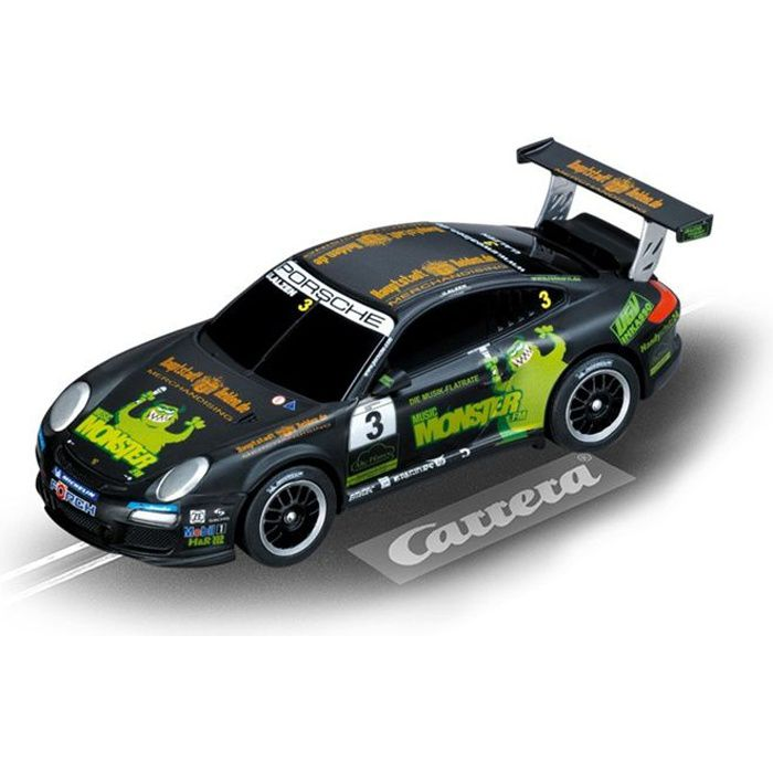 voiture carrera go porsche gt3 cup monster fm u alzen achat vente v hicule circuit. Black Bedroom Furniture Sets. Home Design Ideas