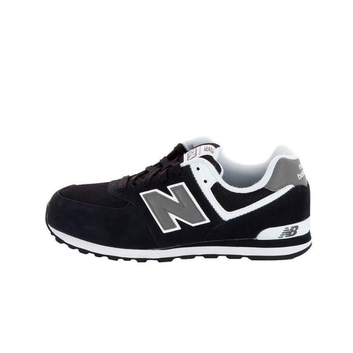 baskets new balance garçon