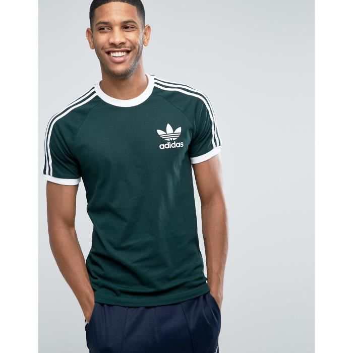 adidas originals t-shirt california homme 32 00