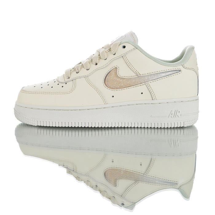 w air force 1 '07 se prm chaussures de fitness femme