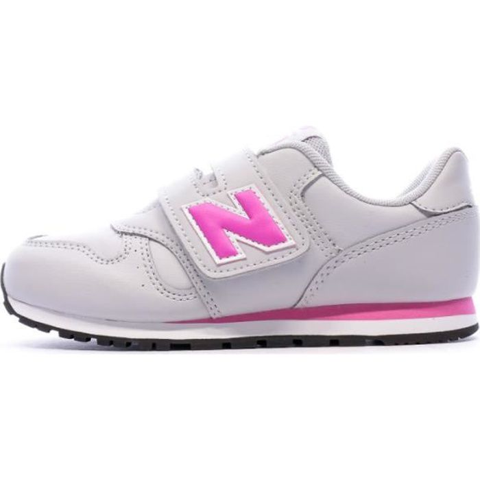 New balance fille - Cdiscount