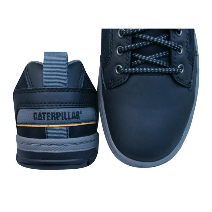 Caterpillar Jameson Hommes baskets - Chaussures Black 9