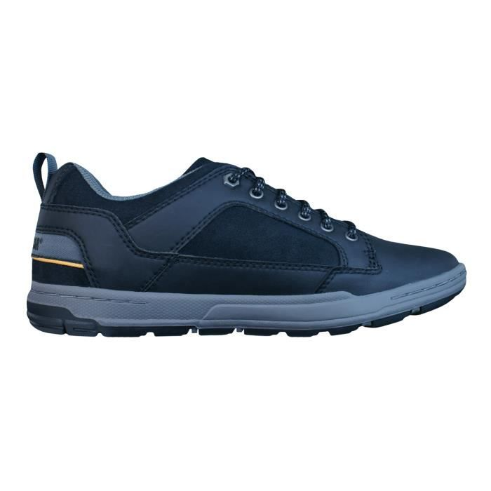 Caterpillar Jameson Hommes baskets - Chaussures Black 9 p07rydddi