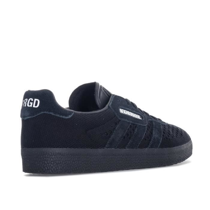 Gazelle Originals Baskets Noir Neighborhood Homme Adidas Super bY6fy7g