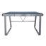 Bureau de travail - moderne et design - 2 tiroirs - plateau ...