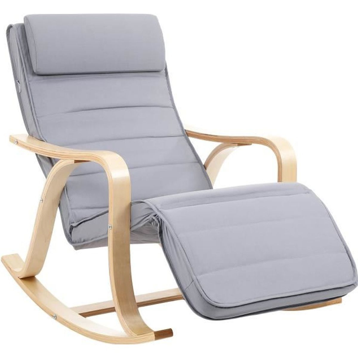Stunning Rocking Chair Canadien Contemporary Joshkrajcikus - Fauteuil rocking chair design