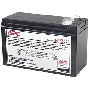 BATTERIE INFORMATIQUE APC APCRBC110