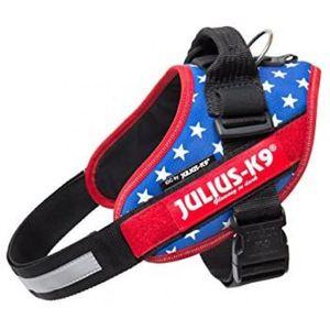 Julius-K9 Taille: Mini-Mini Harnais IDC Power 16IDC-US-MM Ameri-Canis
