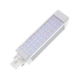 AMPOULE - LED Ampoule LED G24 9W Blanc Chaud 2800K-3200K