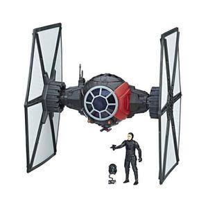 FIGURINE - PERSONNAGE Hasbro - Star Wars Episode VIII - Véhicule avec fi