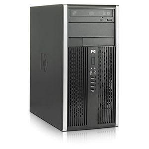 ORDI BUREAU RECONDITIONNÉ pc bureau 6000pro  Intel processeur: E5700. Mémoir