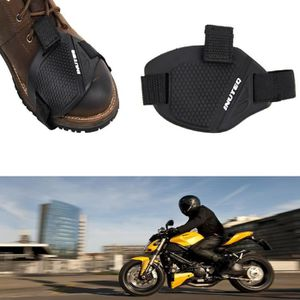PROTÈGE SÉLECTEUR Protection chaussure sélecteur de vitesse moto bot