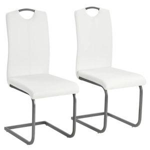 Chaise cher Vente Achat métal métal Chaise pas MVUSzp