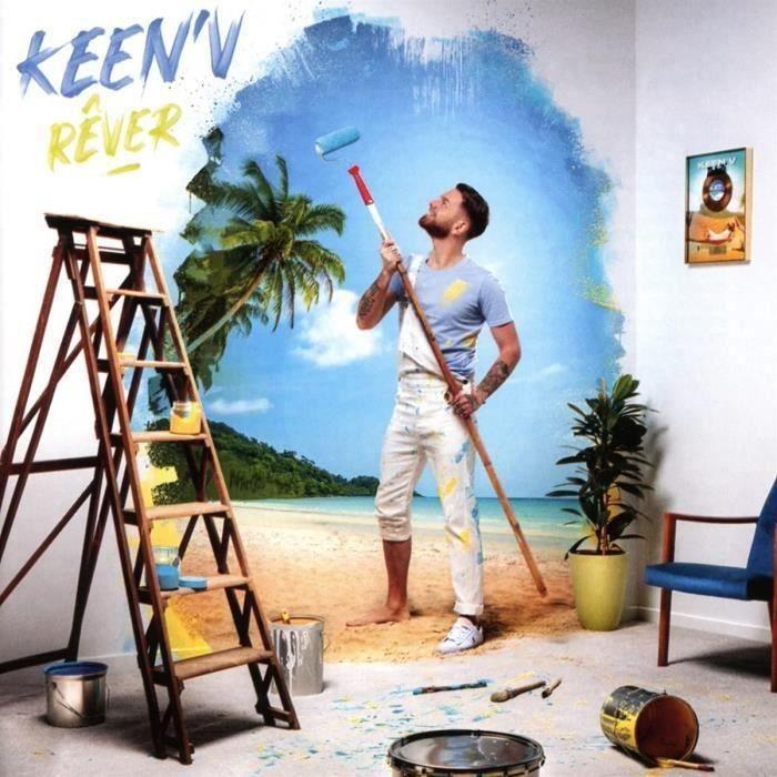 Keen V Rever Album CD
