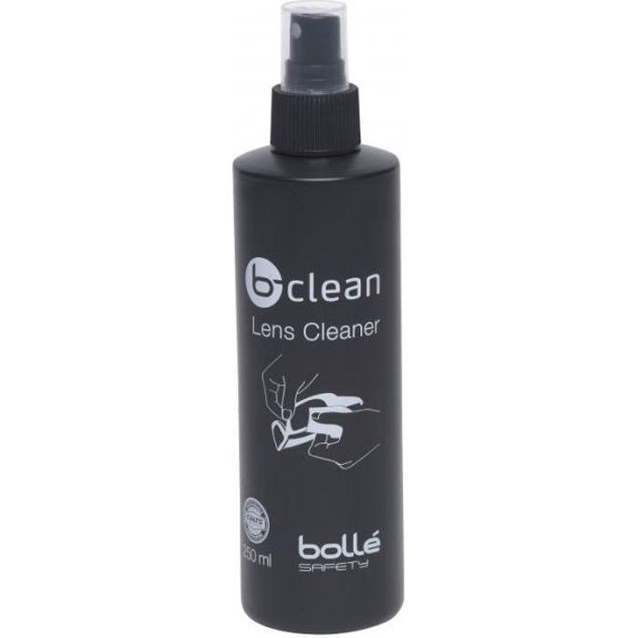 Spray nettoyant 250ml pour lunettes de protection