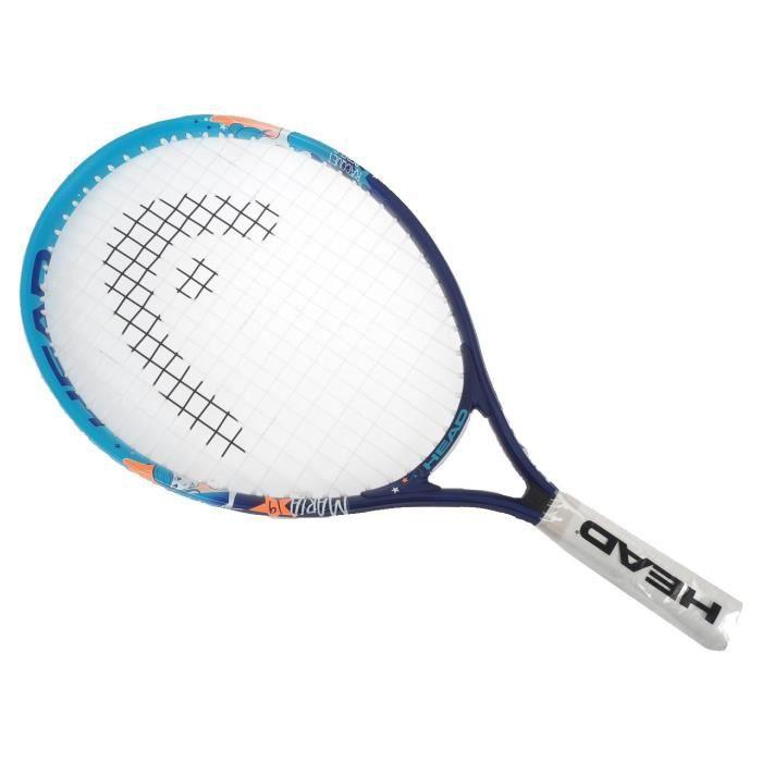 Raquette de tennis Maria 19 - Head UNI Bleu Moyen