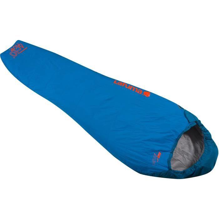 LAFUMA Sac de couchage Active 10 ouverture droite - Bleu