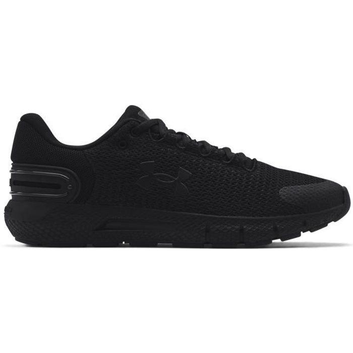 Chaussures de running de running Under Armour Charged Rogue 2.5 - noir/noir/noir - 45