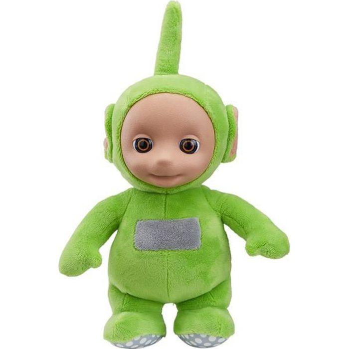 parlant jouet pour vos enfants Dipsy Teletubbies Peluche Parlante Jouet Best doux