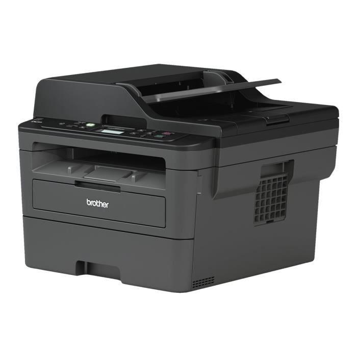 IMPRIMANTE Brother DCP-L2552DN Imprimante multifonctions Noir