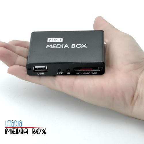 Media player tv hdmi usb sd achat vente lecteur for Lecteur mkv de salon