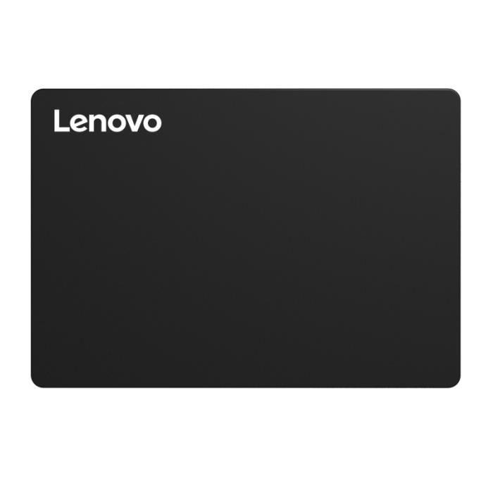DISQUE DUR SSD Lenovo SSD SL700 480 Go Disque dur interne SATA3.0